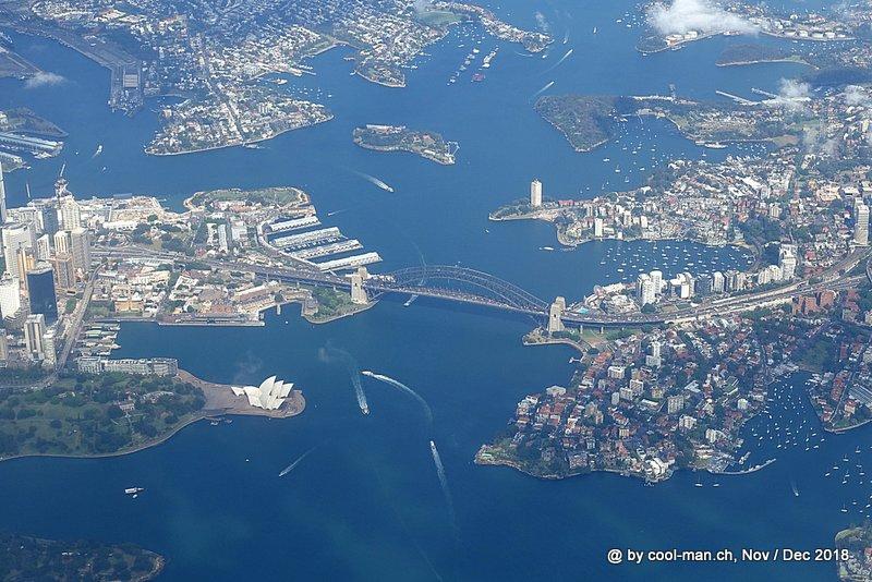 Australia - Sydney, Melbourne, Adelaide: One month by rental car